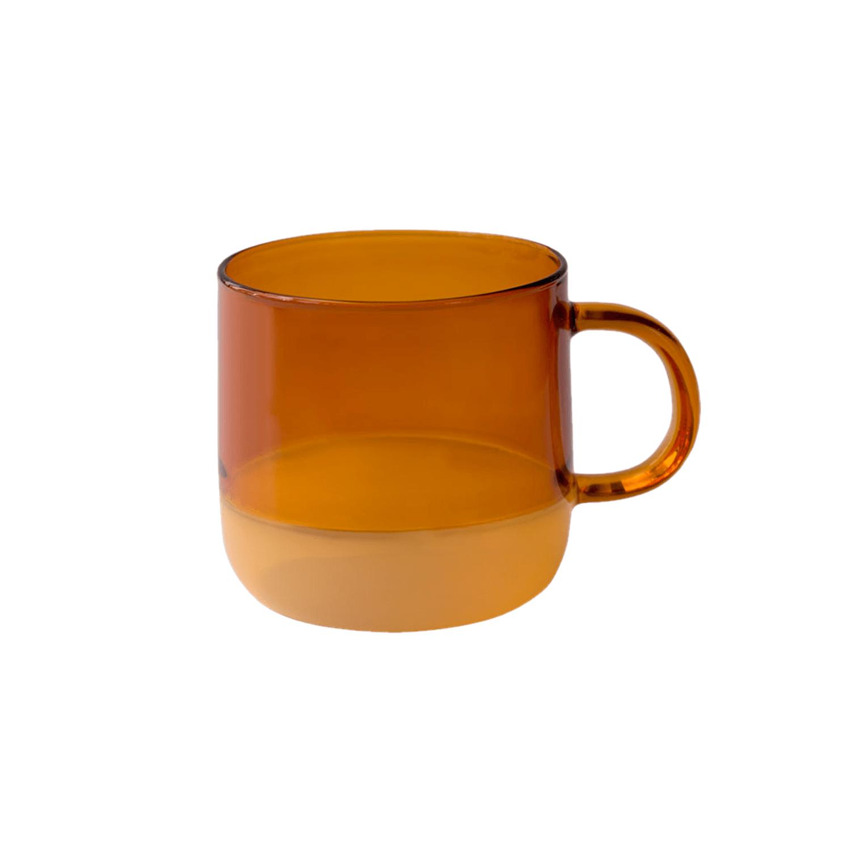 amabro             Two Tone Mug/Amber