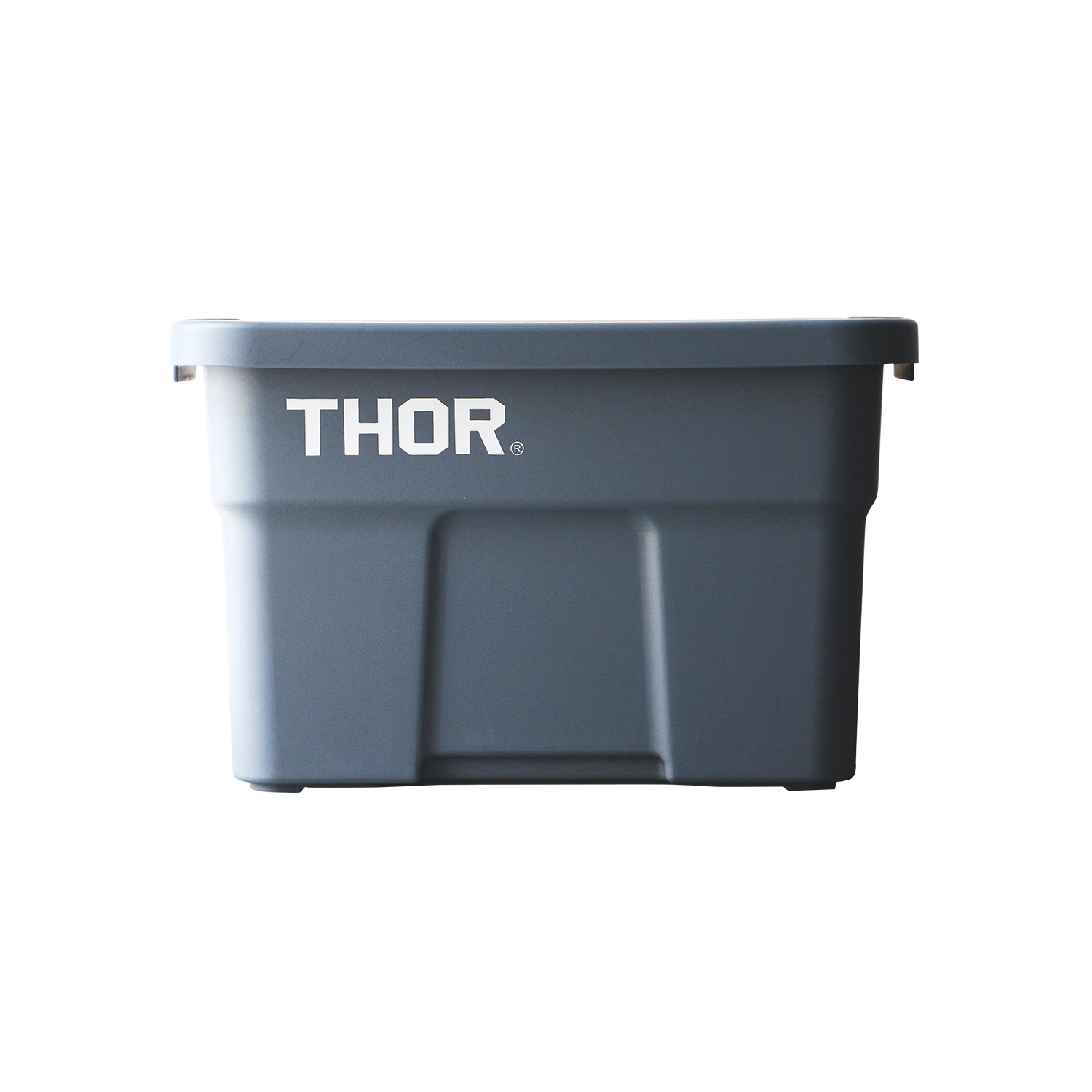 THOR Large Totes With Lid 22L/Gray