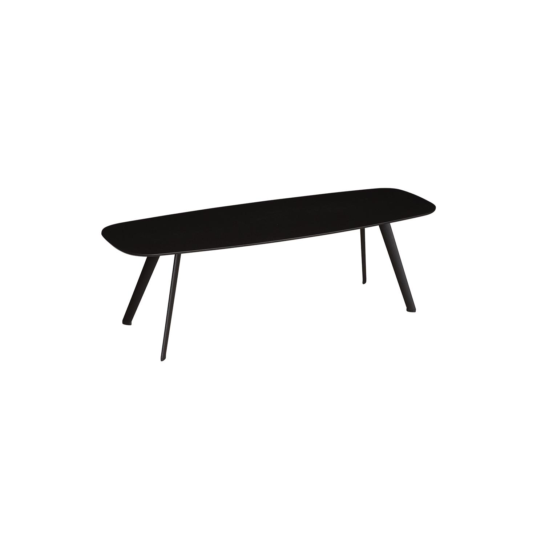 SOLAPA     リビング テーブル BK/BK