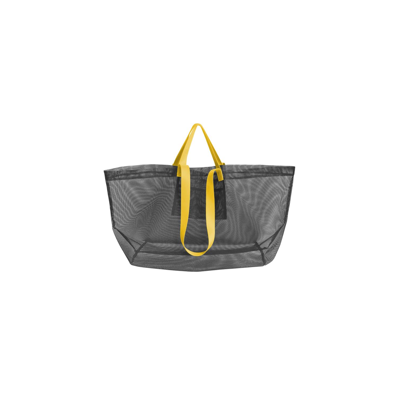 amabro                    Mesh Carry Bag/DarkGray