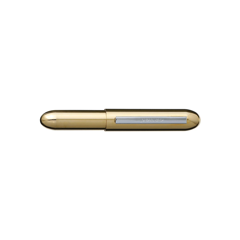 Bullet Ballpointpen/Gold