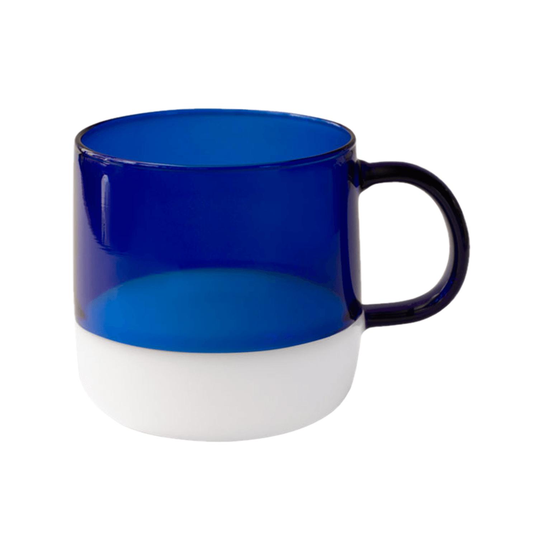 amabro             Two Tone Mug/Blue