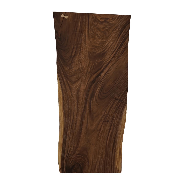 モンキーポッド  無垢材 一枚板 ダイニング テーブル 天板のみ