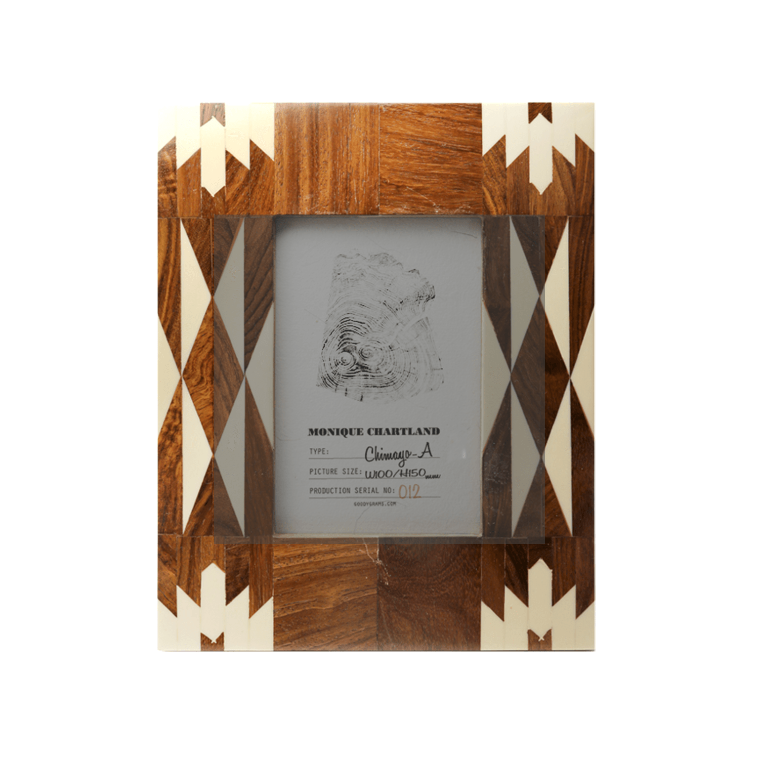 CHIMAYO A Photo Frame