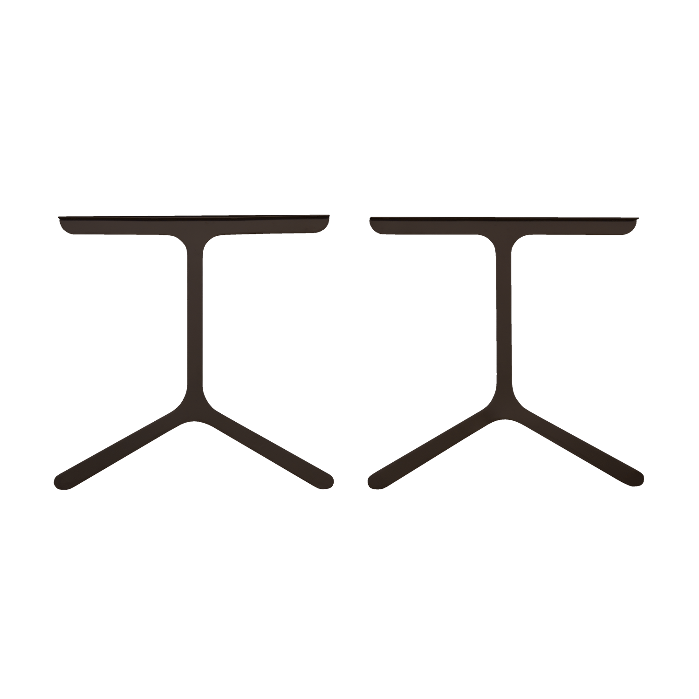 LY013      L/Dテーブル用LEG