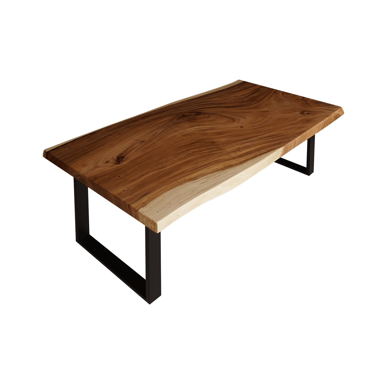 LY002 モンキーポッド一枚板 ダイニング テーブル