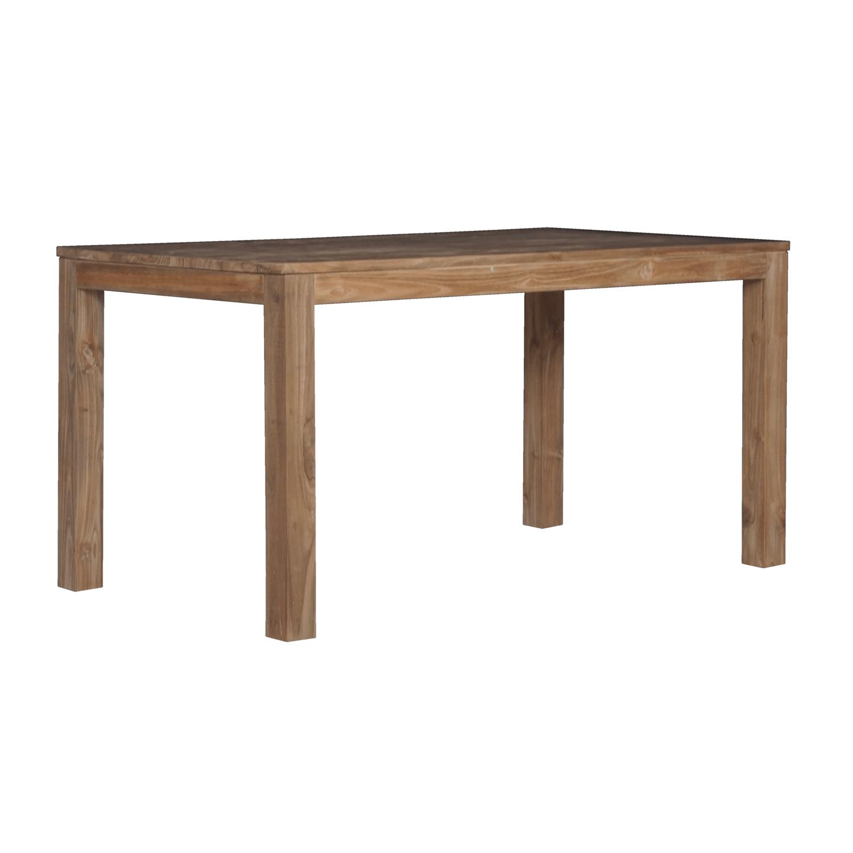 スリムレッグ   ダイニング テーブル140